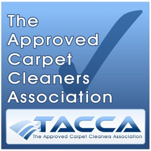 TACCA carpet cleaners Worksop